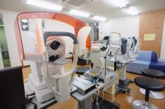 前眼部形状解析装置
